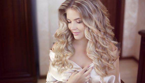 Цели и признаки порчи на волосы
