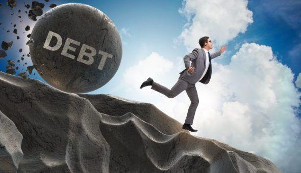 От долгов не убежишь
