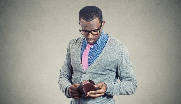 Заклинания подействуют на должника