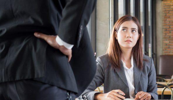 Заговор на милость начальника