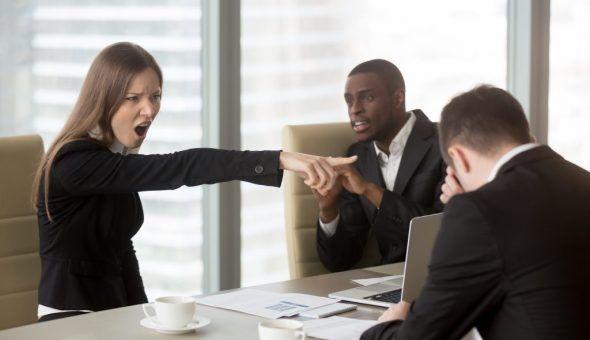 Обряд избавит от придирок начальника