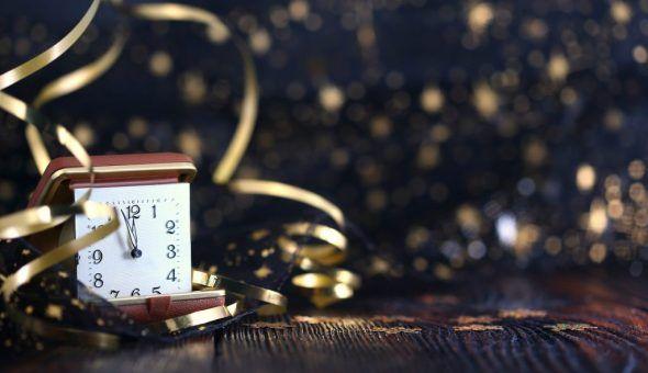 Сильные заговоры на Новый год