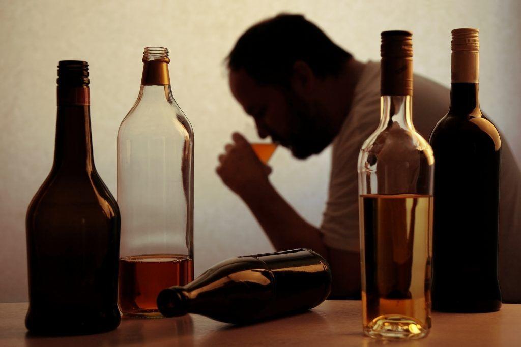 Заговор от алкоголизма в домашних условиях последствия
