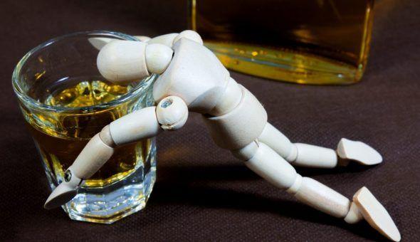 Можно побороть тягу к спиртному