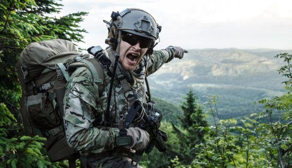 Защитить ребёнка от армии возможно