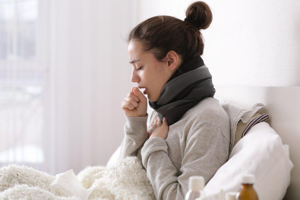 Молитва при аллергическом бронхите