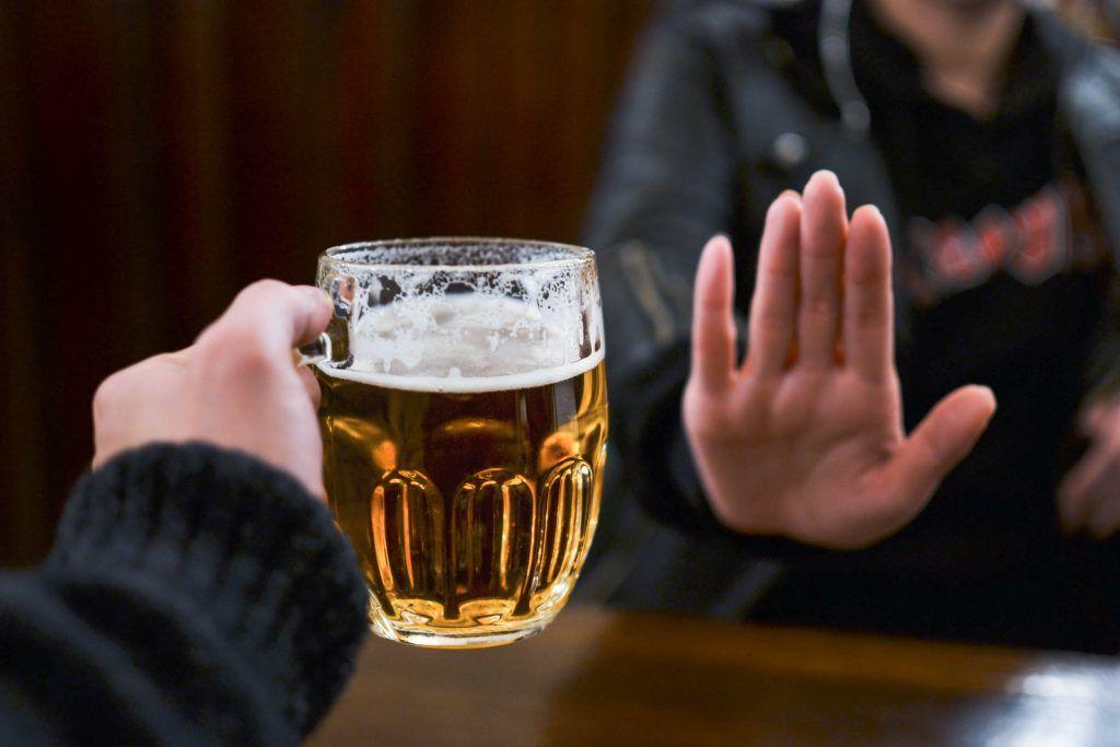 Как заговорить от пьянства