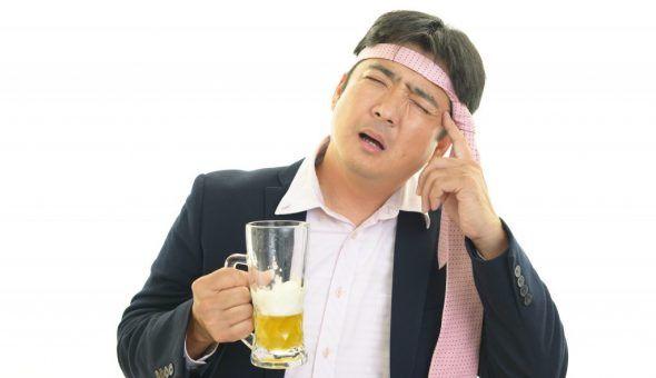 Боритесь с алкоголизмом