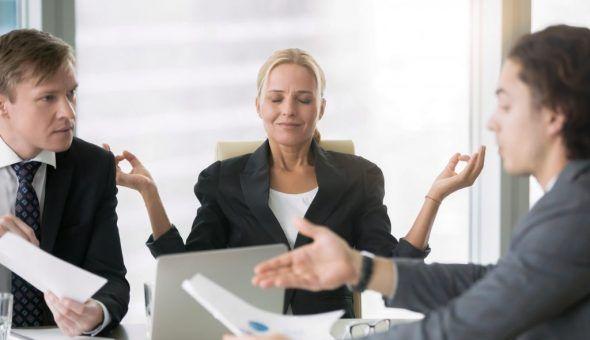 как избавиться от врагов на работе
