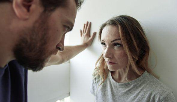 Заговор от злого мужа