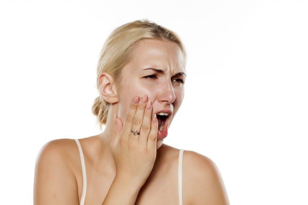 заговор на красивые зубы