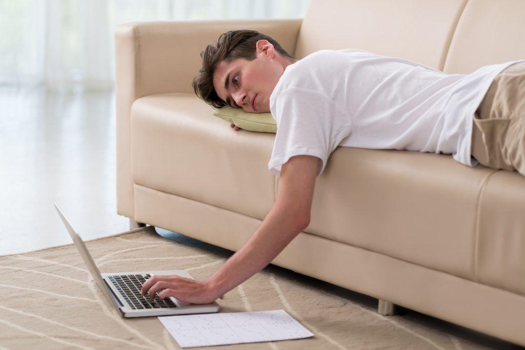 Заговор от лени поможет получать удовольствие от работы