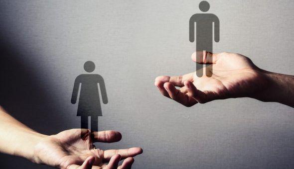 Женщина Рак не прощает предательства