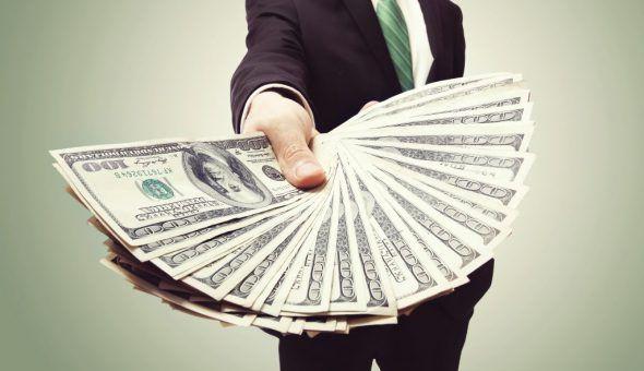 Заговор притянет к вам богатство
