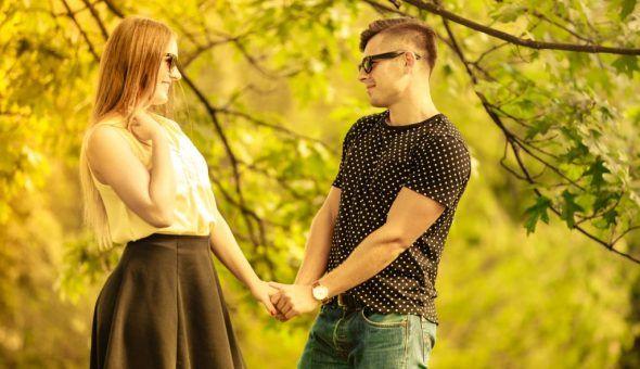 Пара образует отличный союз