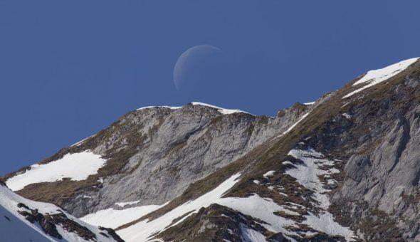 Луна поможет поправить здоровье
