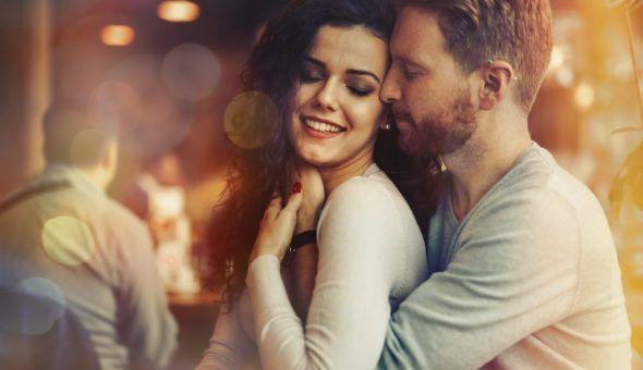 Пара может создать идеальный союз