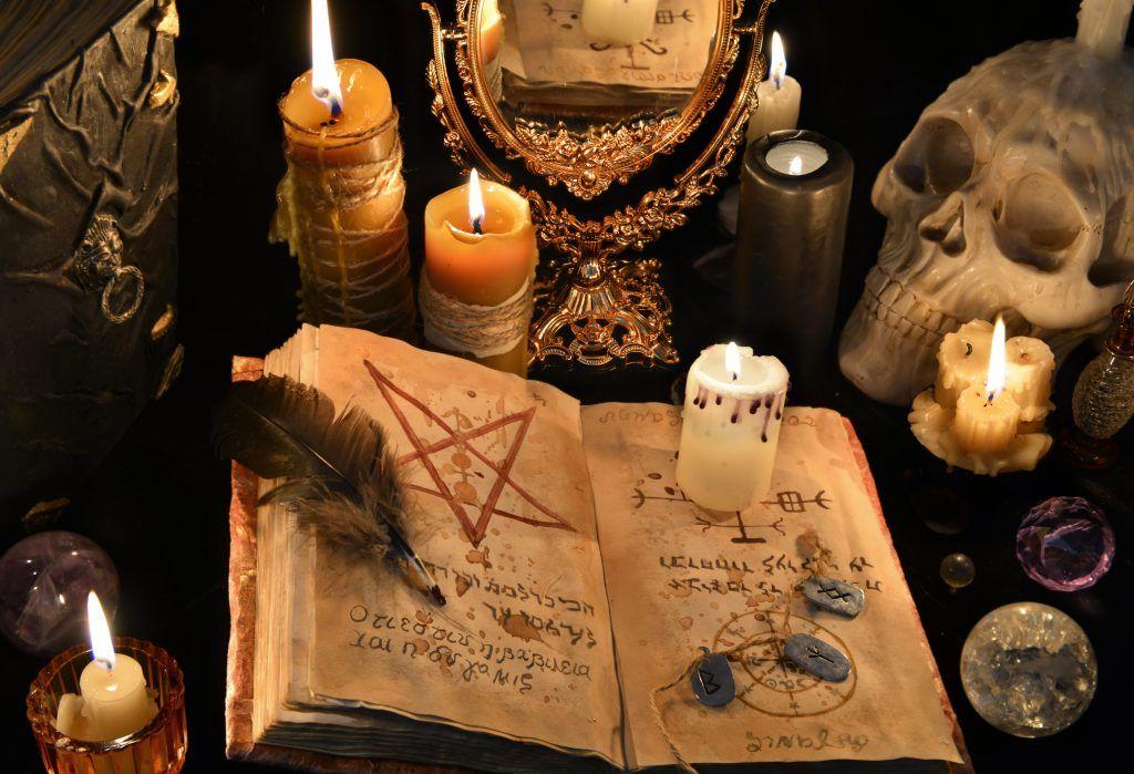 Привлеч богатство по черной магии без ритуала
