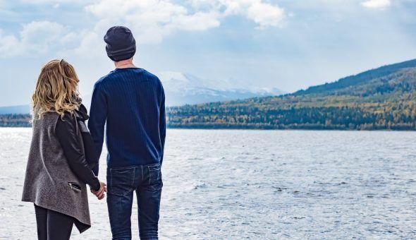 Брак возможен только благодаря сильным чувствам