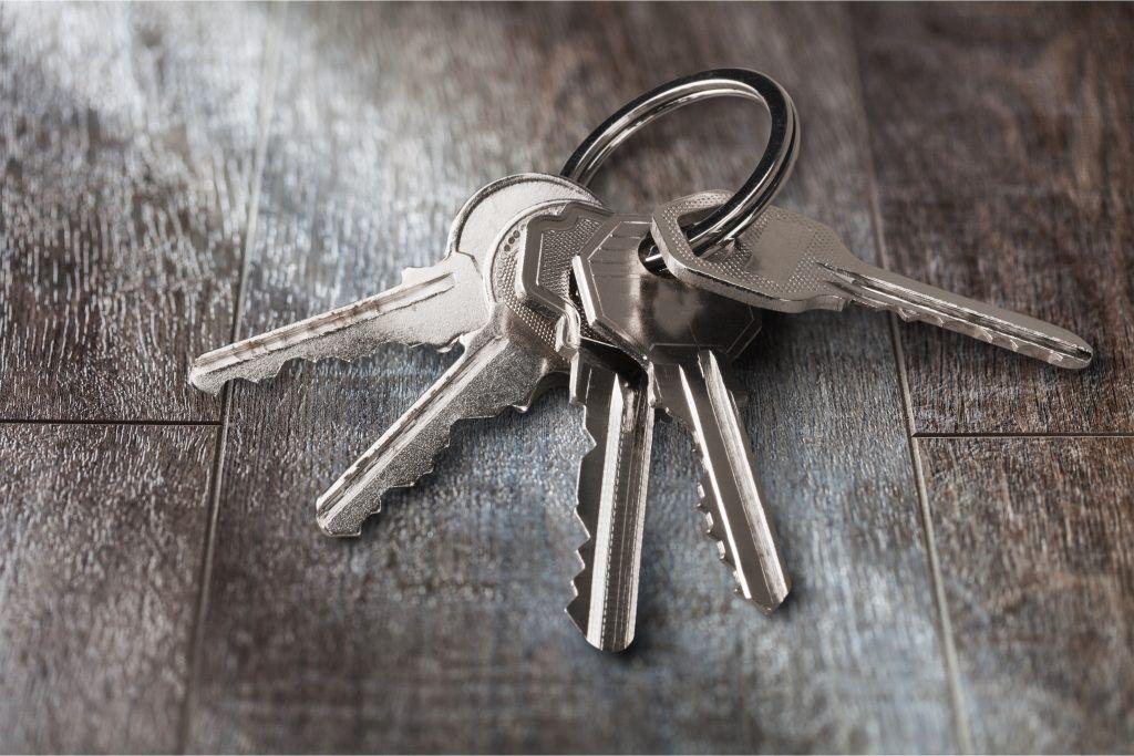 Примета найти ключ, потерять, упали: значение, как нейтрализовать