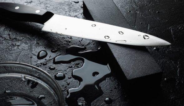 Падение ножа сулит приход гостя