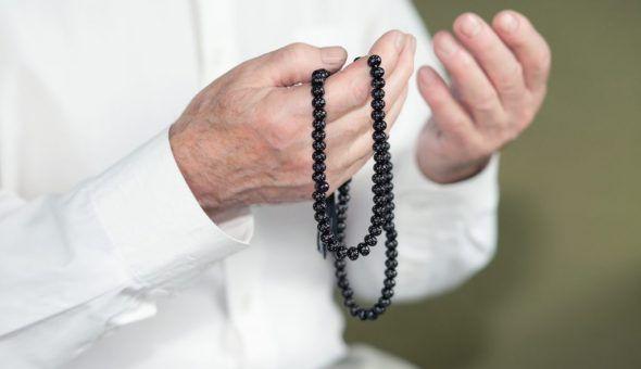 Молитва поможет исцелить душу