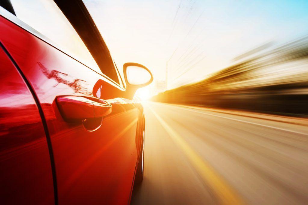 Как защитить свою машину от аварий