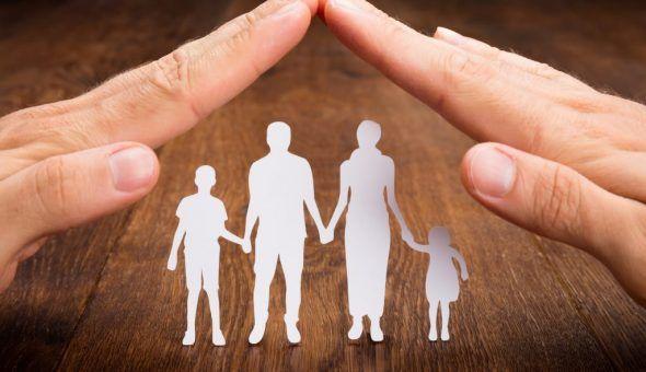 Обряды на защиту семьи от сглаза и зависти