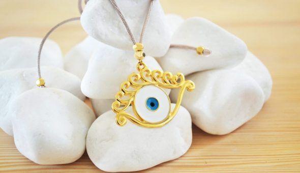 Золото усилит действие камней
