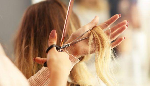 Приметы о волосах