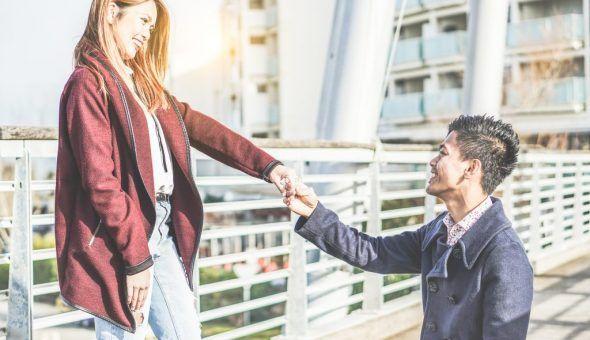 В отношениях будет царить романтика