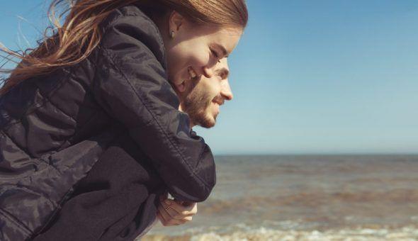 Дарите друг другу положительные эмоции