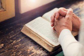 Действенная молитва Иисусу Христу от порчи