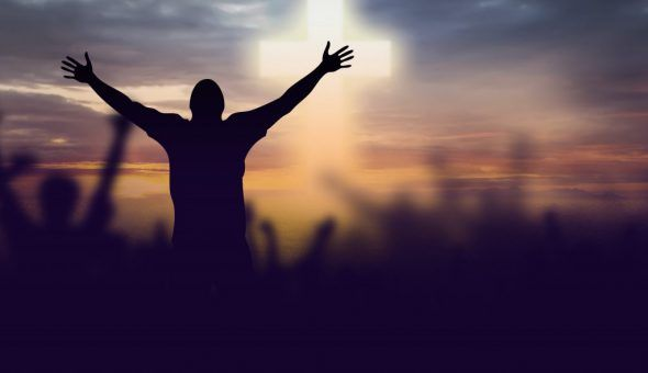 Молитва способна изменить жизнь