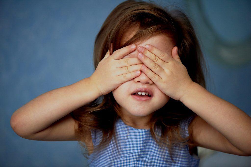 Защитная молитва от сглаза ребенка