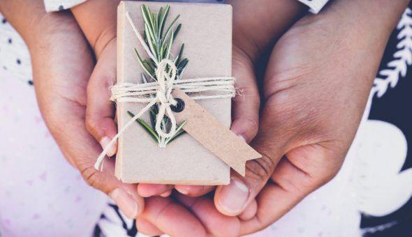 Презентом можно расстроить свадьбу