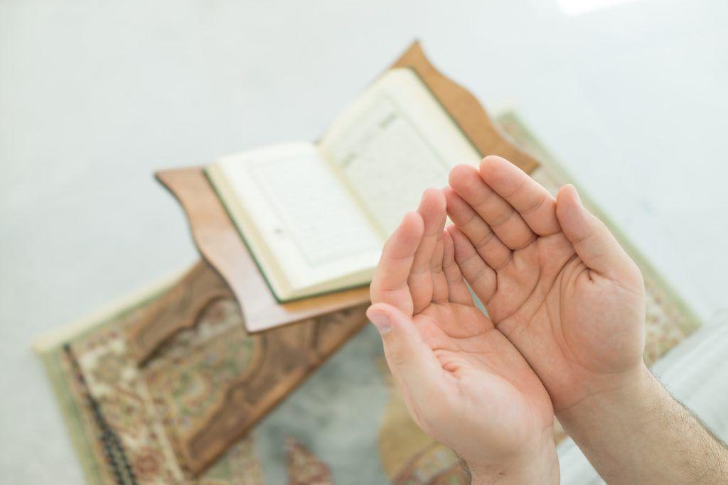 Молитва очищения от всех проклятий богородице