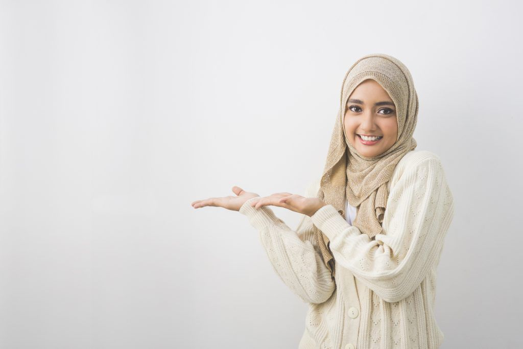 Мусульманские привороты на фото