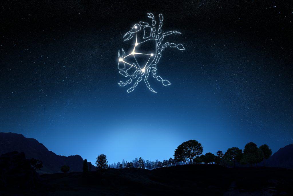 Знак зодиака рак мужчина характеристика совместимость с львом