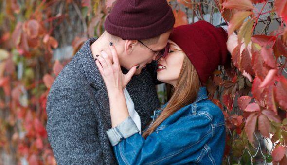Любовь будет царить в таком союзе