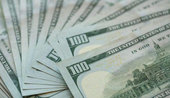 Денежный талисман поможет разбогатеть