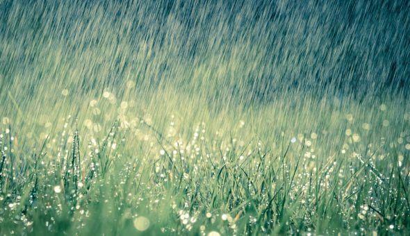 Заговоры на дождь