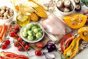 Определение и снятие порчи на еду