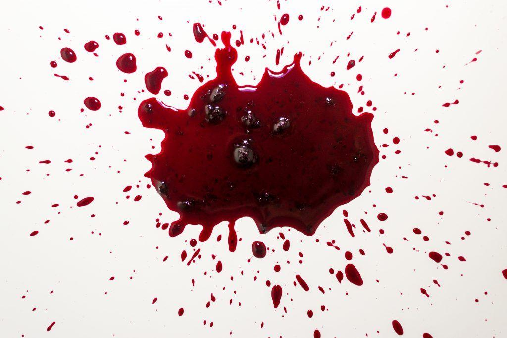 Приворот на крови (приворот кровью)