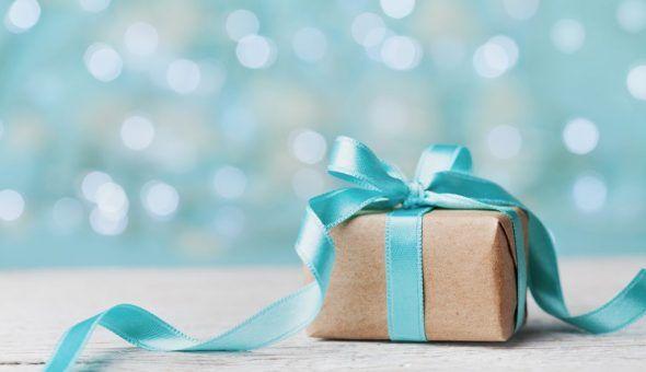 Порча на подарок