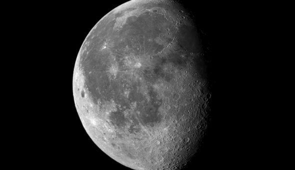 Заговор на быстрое похудение на убывающую луну