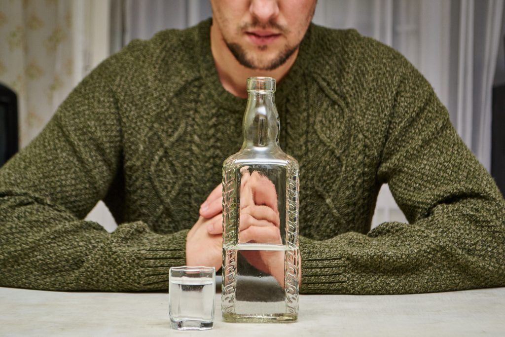 Порча на пьянство лечение пагубного пристрастия