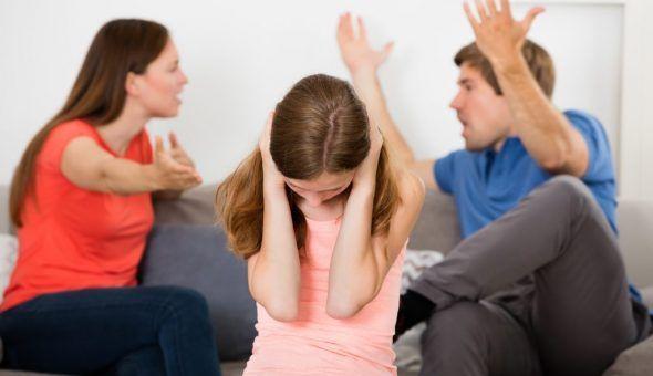 Методы и ритуалы снятия порчи на развод