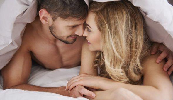 Заговоры на привлечение секса и любви