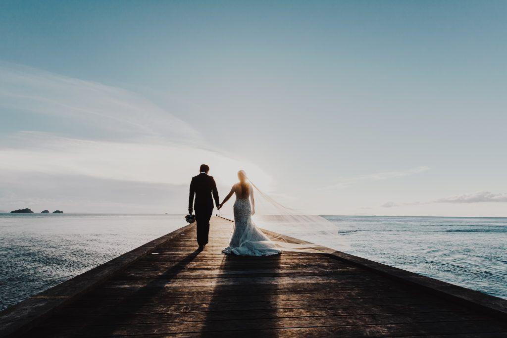 Самый сильный приворот на свадьбу